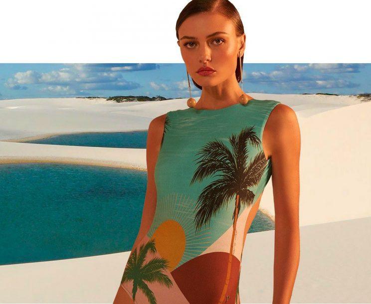 Água de Coco, Lenny Niemeyer, Triya e Cia Marítima apresentam novas coleções em Miami
