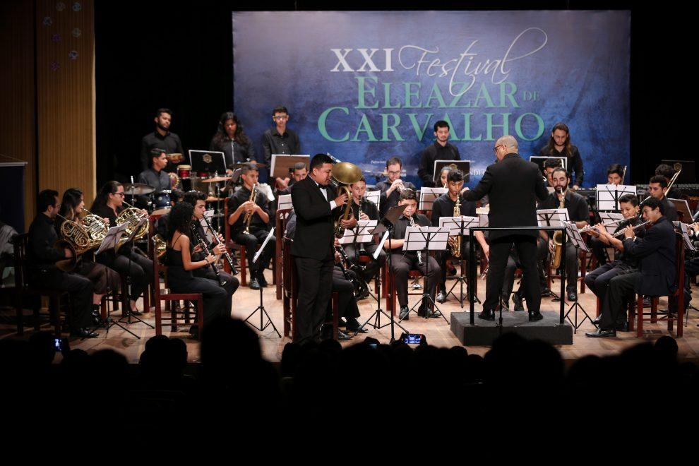 Festival Eleazar de Carvalho encerra no próximo domingo na Unifor; confira programação