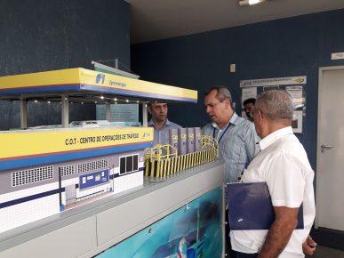 Fetrans realiza workshop sobre ações sustentáveis no setor de transporte