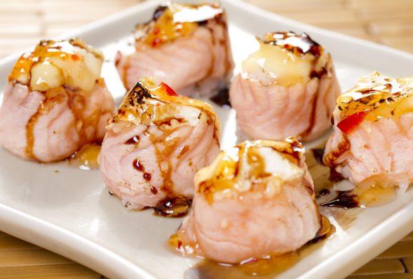 Restaurante Mangostin lança menu degustação especial com comidas asiáticas