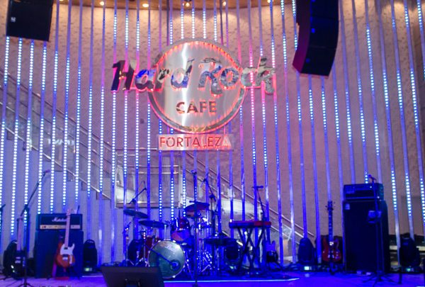 "Hard Rock Cafe tem especial ""Divas do Rock"" nesta quinta; live music segue no fim de semana"