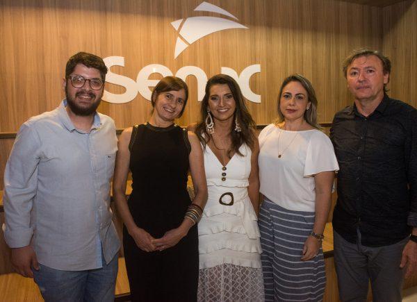 Sistema Fecomércio anuncia inauguração do Senac Reference para agosto