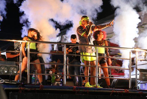 Léo Santana, Bell Marques e Ivete Sangalo arrastam multidão no terceiro dia do Fortal 2019; confira cobertura