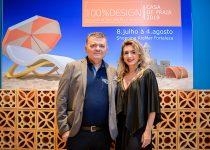 Mostra 100% Design está aberta a visitação no Shopping RioMar
