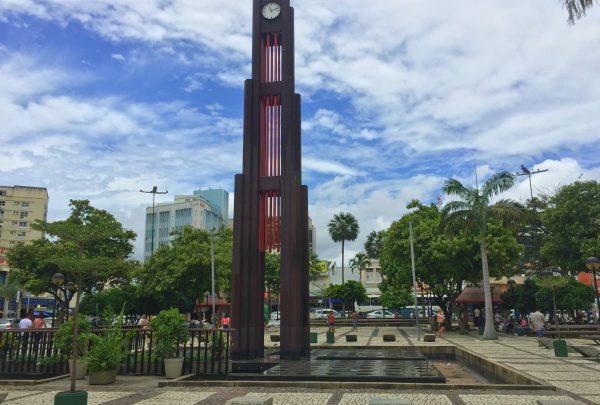 Sistema Fecomércio oferece serviços gratuitos na Praça do Ferreira em alusão ao Dia do Comerciante