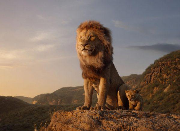 """""""O Rei Leão"""" estreia nos cinemas; veja onde assistir em Fortaleza"""