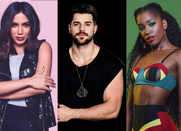 Alok, Iza e Anitta entre as atrações do Réveillon John John Rocks Jeri 2020