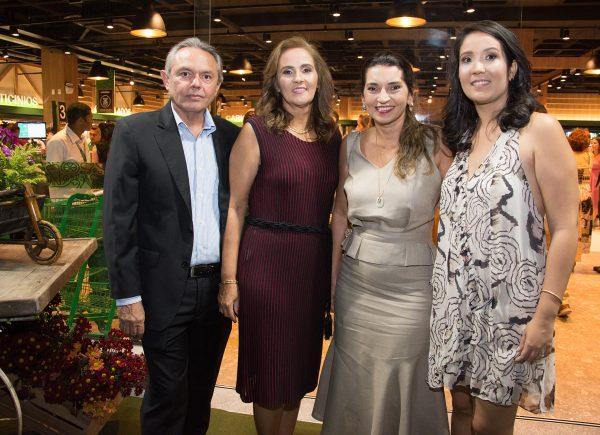 Fazendinha Supermercados inaugura nova sede com noite familiar; veja