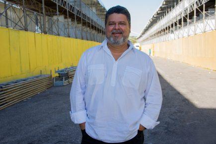 """""""Esperamos mais de 500 mil pessoas no Fortal 2019"""", revela Colombo Cialdini, um dos diretores da festa"""