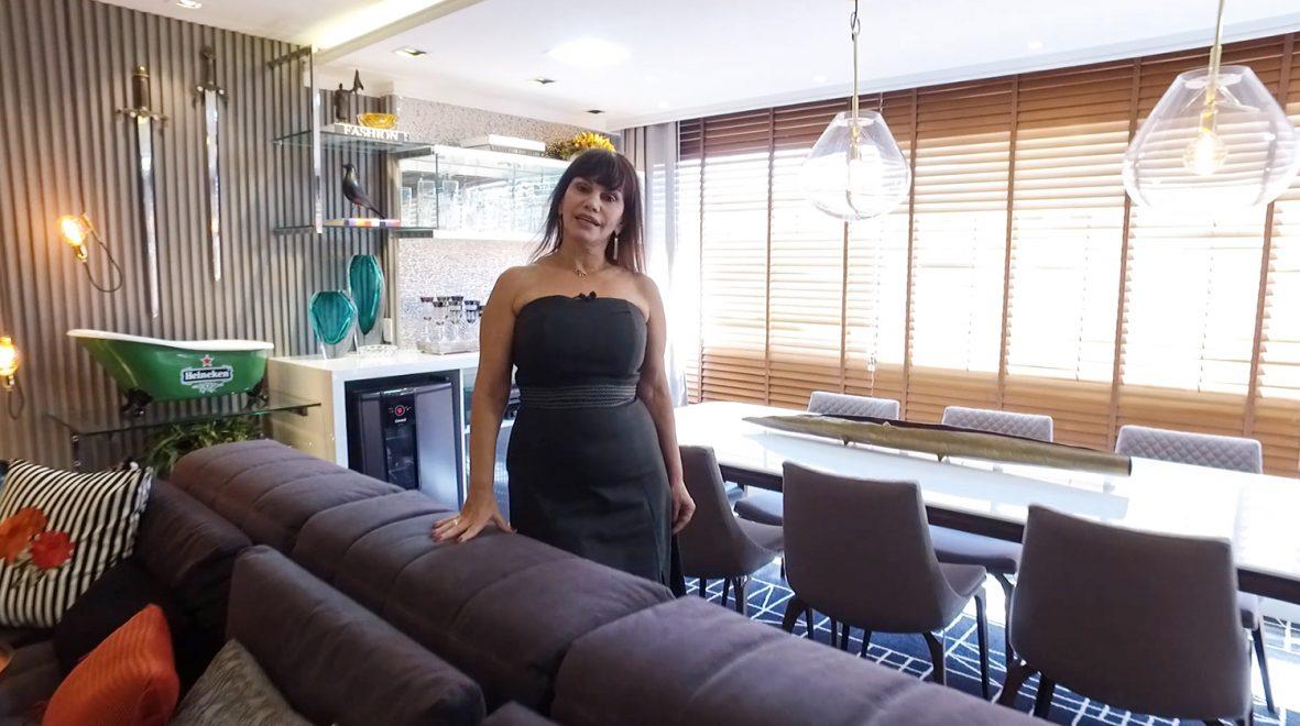 Tendências para decorar o seu apartamento com a Kitchen Home