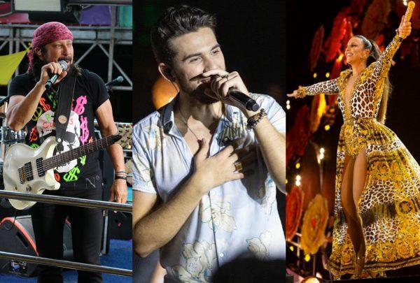 ENQUETE: Foliões elegem os shows mais marcantes do Fortal