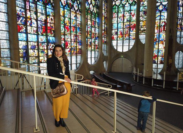 Viagem ao coração da Normandia V: Rouen