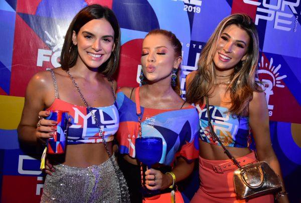 Saulo, Harmonia do Samba e Bell Marques agitam 1º dia de Fortal 2019; veja cobertura completa