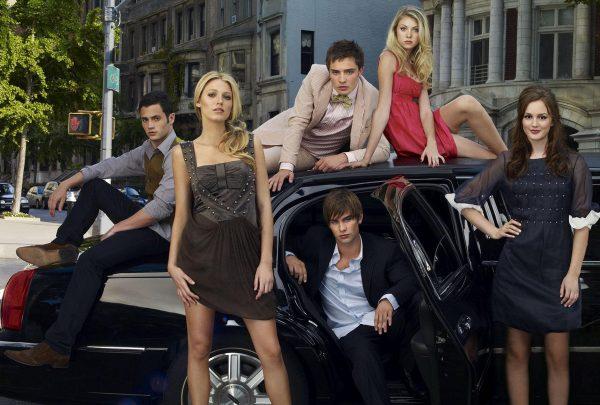 """Série """"Gossip Girl"""" ganha nova série após oito anos"""