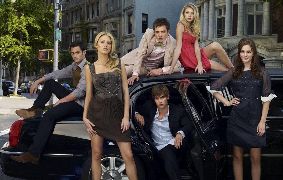 """Série """"Gossip Girl"""" ganha reboot após oito anos"""