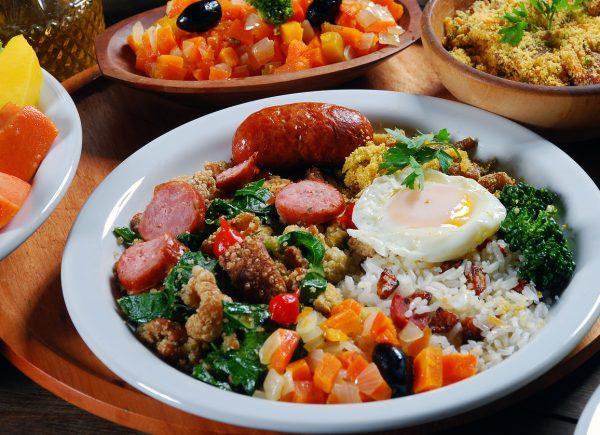 Nove restaurantes para quem ama a gastronomia tipicamente nordestina