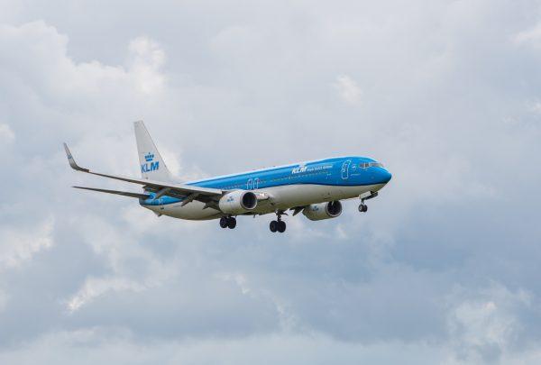 KLM vai sortear viagem de três dias para Amsterdã