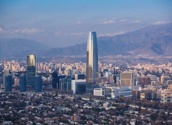 Comitiva da FIEC apresenta projetos do Observatório da Indústria no Chile