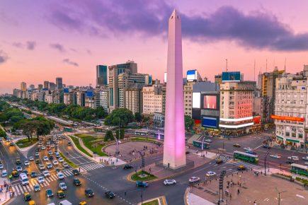 Saiba quais são os cinco destinos internacionais mais buscados pelos brasileiros