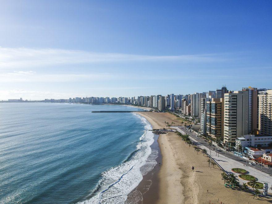 Fortaleza tem nota máxima no Índice de Qualidade do Meio Ambiente; veja detalhes