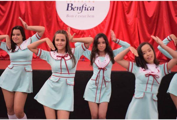 Shopping Benfica promove evento geek até 4 de agosto