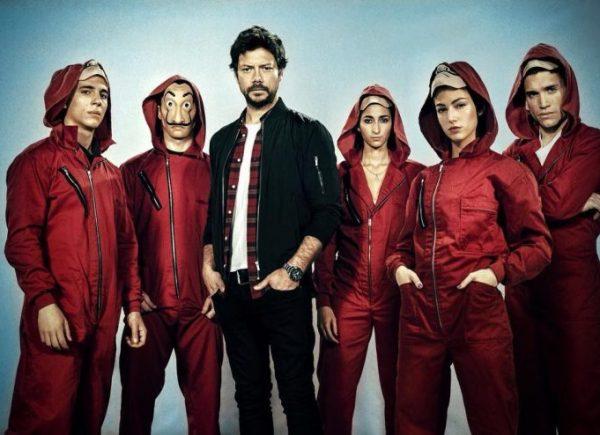 """""""La Casa de Papel"""": confira oito destinos inspirados na série"""