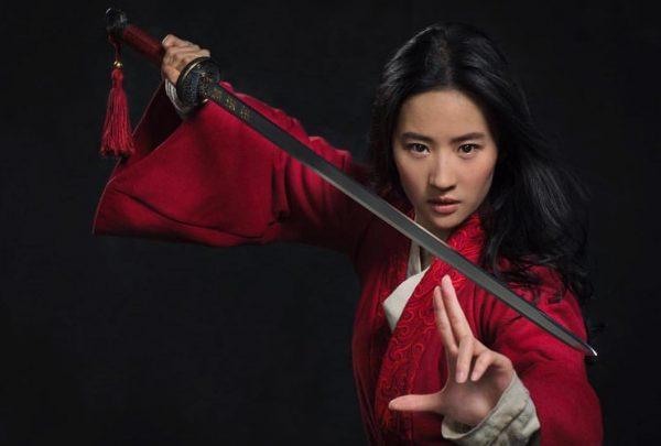 """Disney divulga trailer do live-action de """"Mulan"""""""
