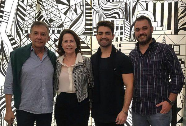 Staff da Multipolipedras viaja com profissionais de decoração à CasaCor SP 2019; confira detalhes