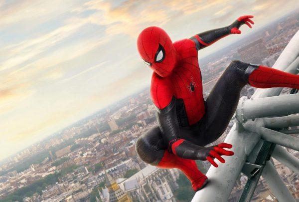 'Homem-Aranha: Longe de Casa' estreia nos cinemas; confira sessões em Fortaleza