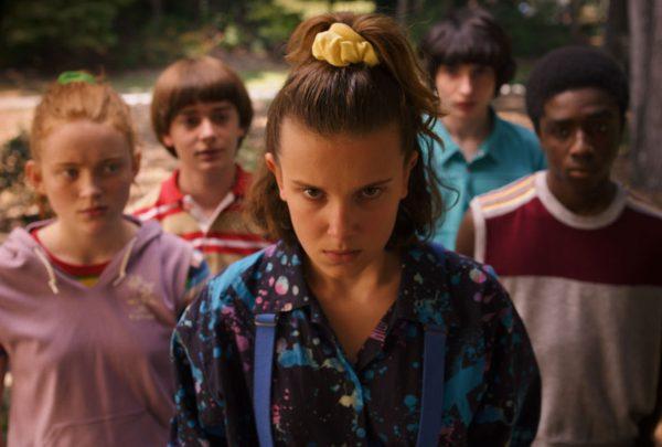 Terceira temporada de Stranger Things já está disponível na Netflix