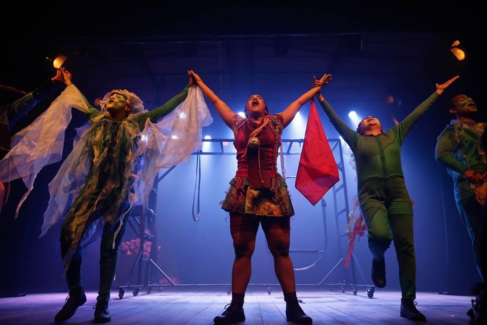 Guaramiranga recebe Festival de Teatro no mês de setembro; saiba mais