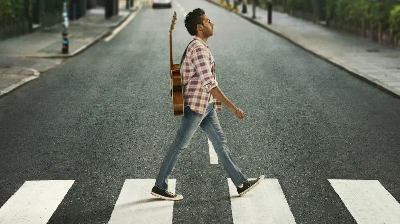 Musical 'Yesterday' combina história de amor e sucessos dos Beatles