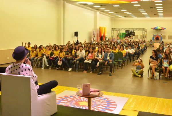 XIII Bienal Internacional do Livro do Ceará divulga programação completa; Confira