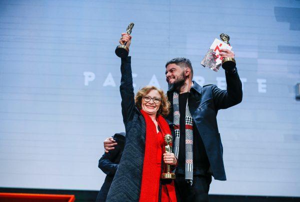 """Filme cearense """"Pacarrete"""" vence o 47º Festival de Cinema de Gramado"""
