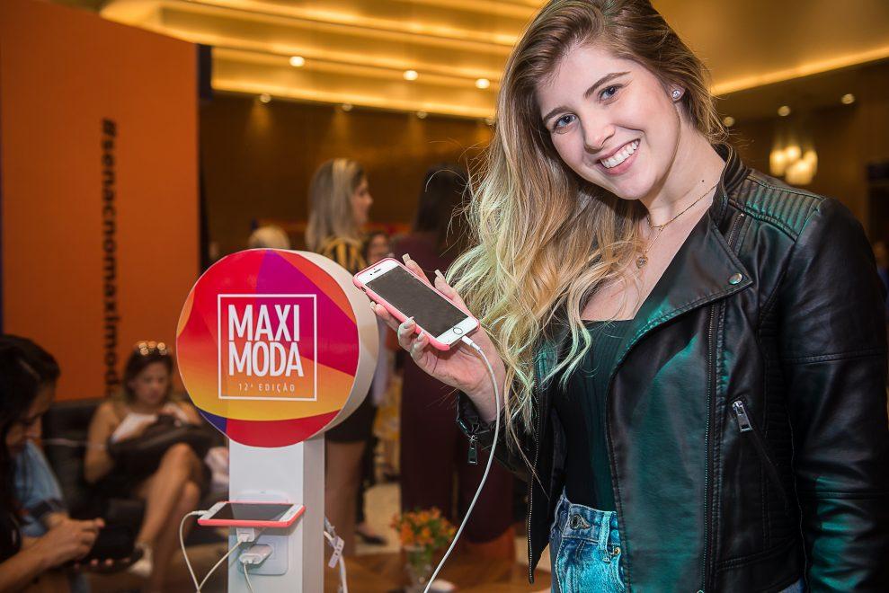 MaxiModa 2019: evento dá seu pontapé inicial surpreendendo na estrutura