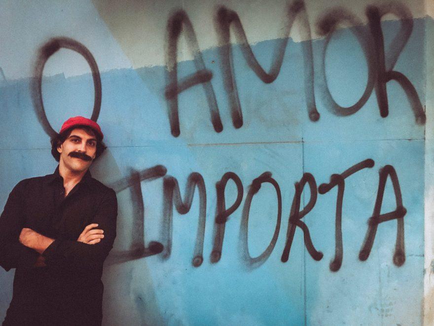 Fortaleza recebe musical em homenagem a Belchior