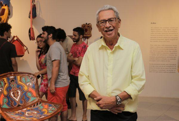 Espedito Seleiro é homenageado no Ceará Natal de Luz