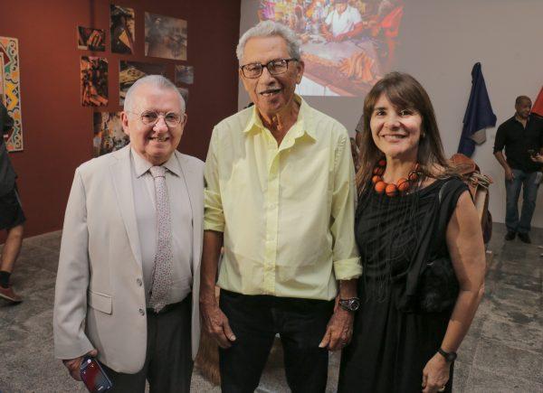 Exposição revisita 80 anos de vida e trabalho de Espedito Seleiro