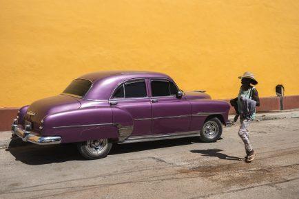 As cores e as ruas de Cuba inspiram nova exposição do fotógrafo Demétrio Jereissati