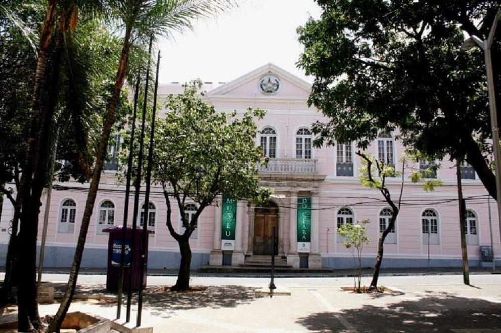 UECE apresenta projeto de criação do Museu de História Natural do Ceará