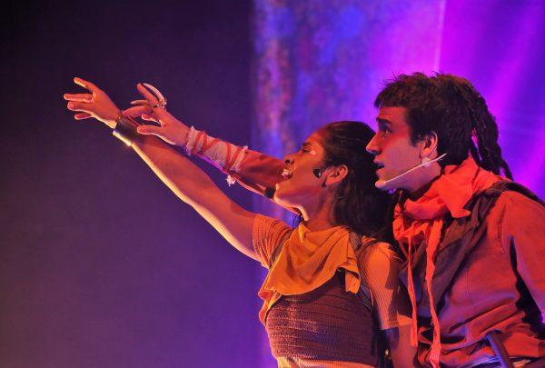 Musical baseado no filme Rei Leão chega ao Theatro Via Sul para única apresentação