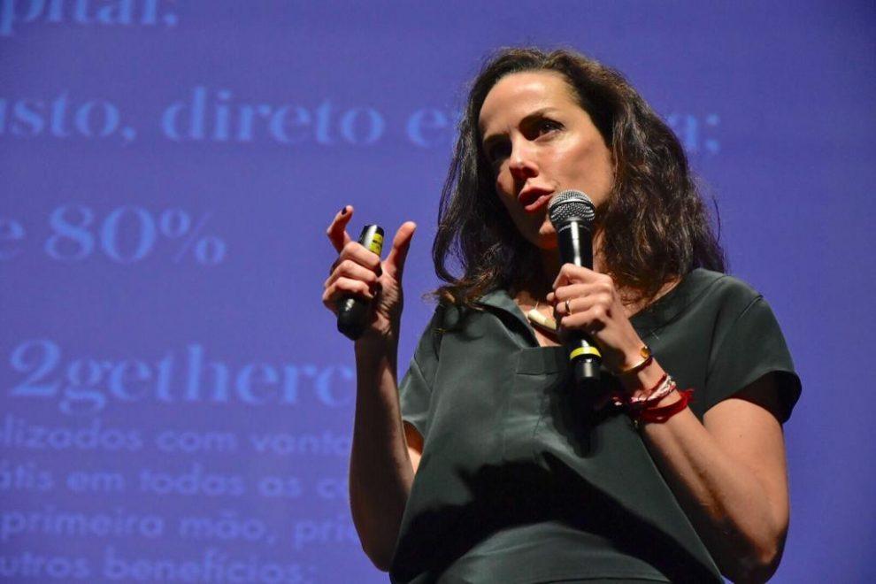 MaxiModa 2019: Ana Isabel de Carvalho Pinto debate a evolução do e-commerce a partir da experiência com a Shop2gether