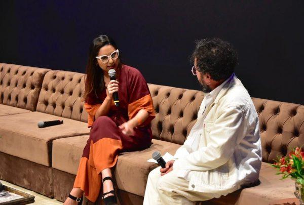 MaxiModa 2019: Momento Unifor traz experiências de aluna de Design de Moda