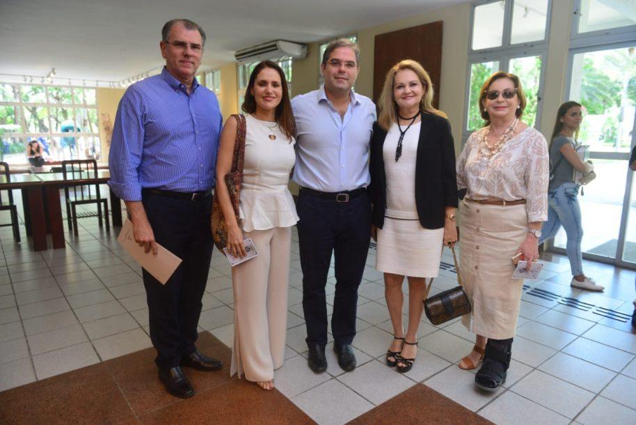 Unifor inaugura primeira Cordelteca de Fortaleza