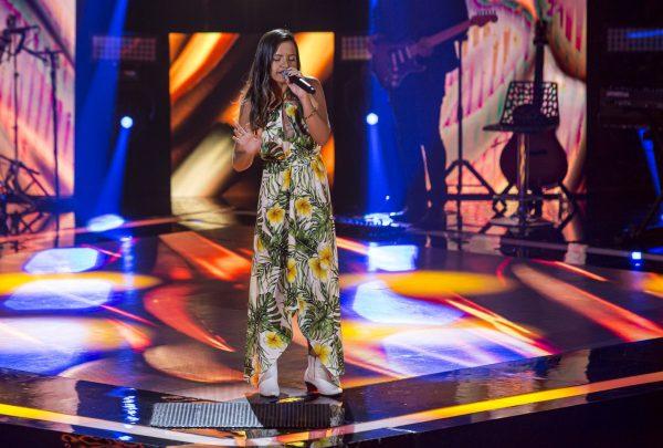 Candidata do Crato participa do The Voice Brasil e garante vaga no time de Michel Teló