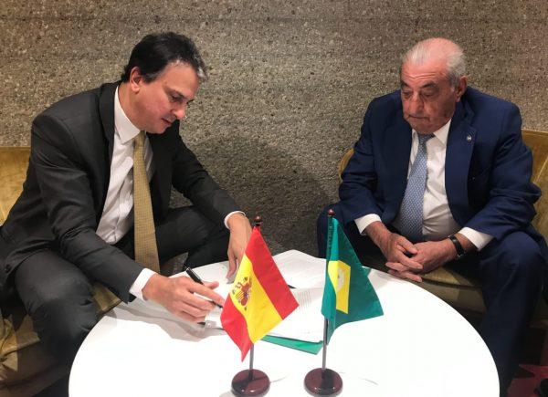 Air Europa conecta Fortaleza a Madri a partir de dezembro