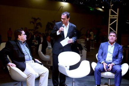 Ceará Global discute estratégias para a internacionalização da economia do Estado