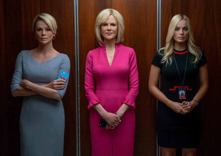 Margot Robbie, Charlize Theron e Nicole Kidman estrelam filme sobre escândalo envolvendo ex-CEO da Fox News