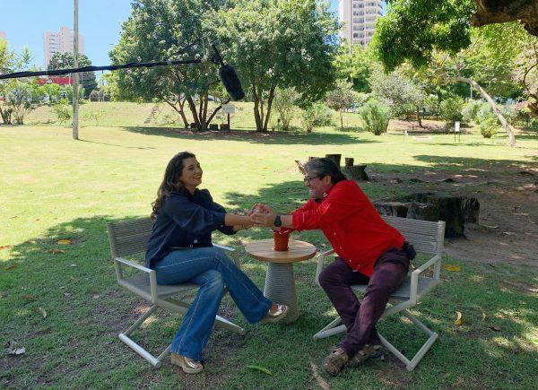 """""""O medo pode parar, mas também pode preparar"""", revela Padre Domingos no projeto """"Essencialmente"""""""