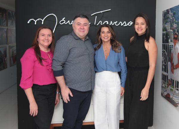 CASACOR Ceará 2019: Espaço projetado por André Monte e Criare Fortaleza será palco do projeto Conversa com Márcia Travessoni